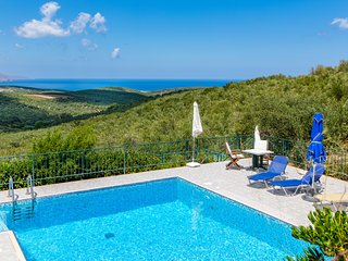 Private pool★Exclusive Mill Villa ★Sea view
