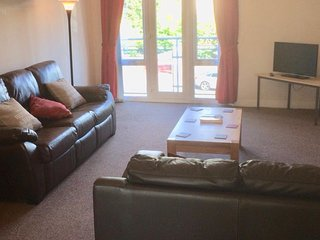 Newry City Centre Apartment