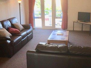 Newry City Centre Apartment