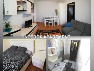 Interex apartment