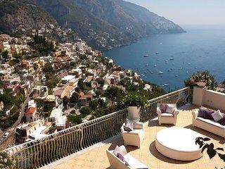 6 bedroom Villa in Positano, Campania, Italy : ref 5218312