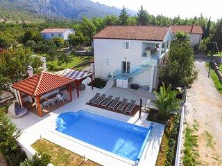 Villa Andelka Starigrad-Paklenica