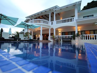 Exclusive Luxury In Paradise