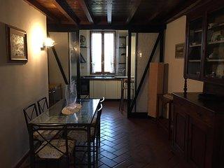 Appartamento tipico Toscano