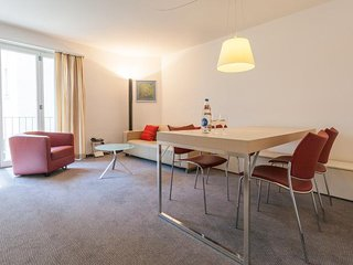 EMA House Serviced Apartment, 1 Bedroom, Florastr. 26 (Seefeld district)