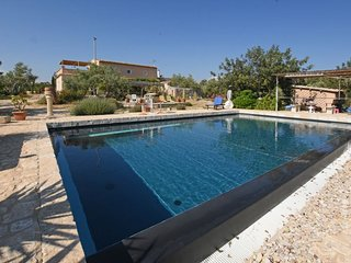 3 bedroom Villa in Sampieri, Sicily, Italy : ref 5649569