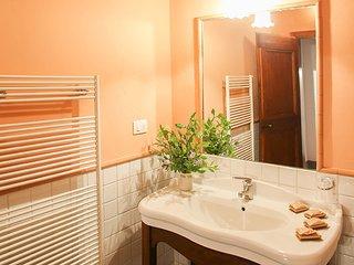 6 bedroom Villa in Vicchiomaggio, Tuscany, Italy - 5218135