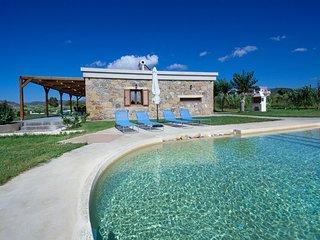 Iridanos Villa
