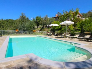Gello Biscardo Apartment Sleeps 6 with Pool - 5490494