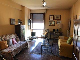 grande appartamento in pieno centro citta a Pisa