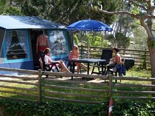 Camping Internacional de Calonge Tentholidays