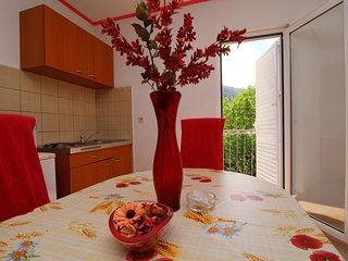 Apartments Romantic - Studio with Balcony and Sea View (Romantic)