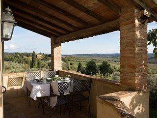 Casanuova di Pietrafitta Villa Sleeps 7 with Pool and WiFi - 5218344