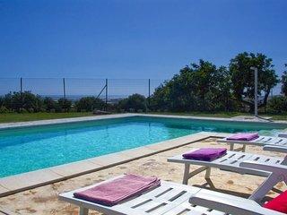 2 bedroom Villa in Genovese, Sicily, Italy : ref 5218547