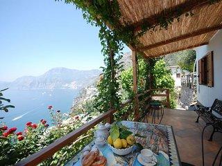 1 bedroom Villa in Praiano, Campania, Italy : ref 5218139