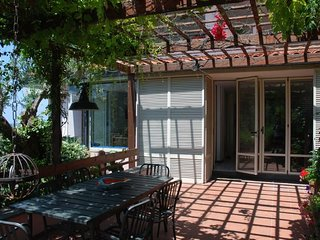 3 bedroom Apartment in Conca Verde, Campania, Italy : ref 5218175