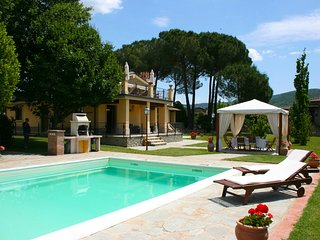 6 bedroom Villa in Santa Lucia II, Tuscany, Italy : ref 5676137