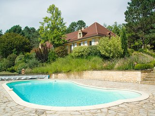 5 bedroom Villa in Saint-Chamassy, Nouvelle-Aquitaine, France - 5675856