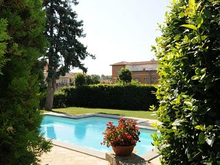 8 bedroom Villa in Lake Bolsena, Latium, Italy : ref 5218234