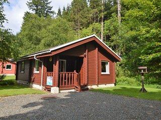 Stewart's Lodge