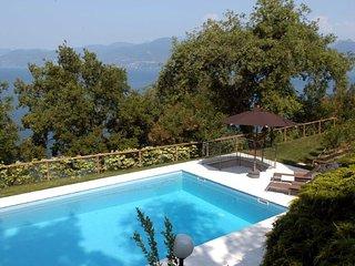 3 bedroom Villa in Albisano, Veneto, Italy : ref 5218394