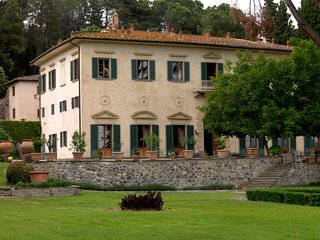 6 bedroom Villa in Impruneta, Tuscany, Italy : ref 5490117