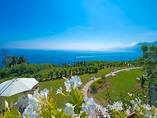 4 bedroom Villa in Praiano, Campania, Italy : ref 5310809