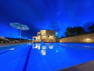 3 bedroom Villa in Anafonitria, Ionian Islands, Greece : ref 5675872