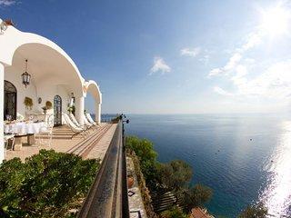 6 bedroom Villa in Positano, Campania, Italy : ref 5218099