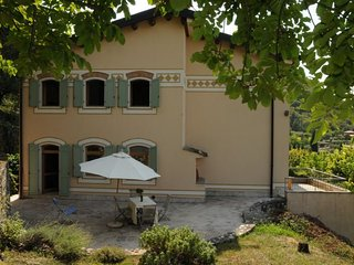 4 bedroom Villa in Corno, Veneto, Italy : ref 5218458