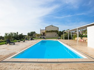 5 bedroom Villa in Scicli, Sicily, Italy - 5218521