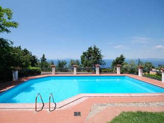 4 bedroom Apartment in Conca Verde, Campania, Italy : ref 5218445