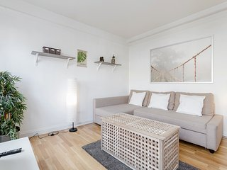 Stylish apartment in the heart of Brick Lane - one Minute from The Truman