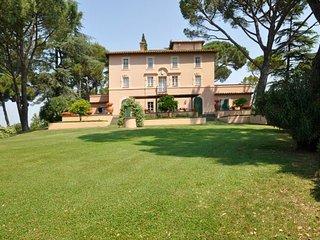8 bedroom Villa in Magliano Sabina, Latium, Italy : ref 5218383