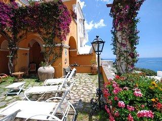 6 bedroom Villa in Positano, Campania, Italy : ref 5218447