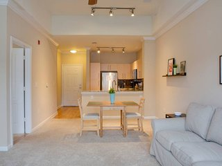 SOUTH END 1BR APT IN GREAT LOCATION W/ PARKING