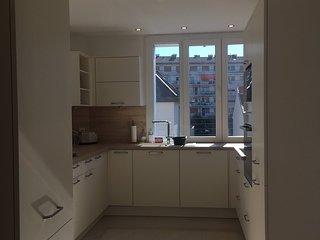 New EDEN VIEW luxury flat