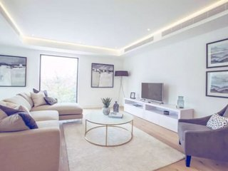 Luxury Sulivan Apartment