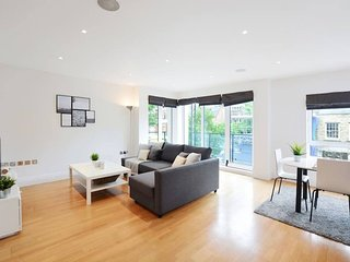 Luxury Kensington 3 Bedrooms Flat