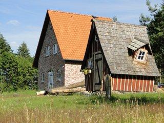 Bispinger Heidezauber - Haus Weissdorn