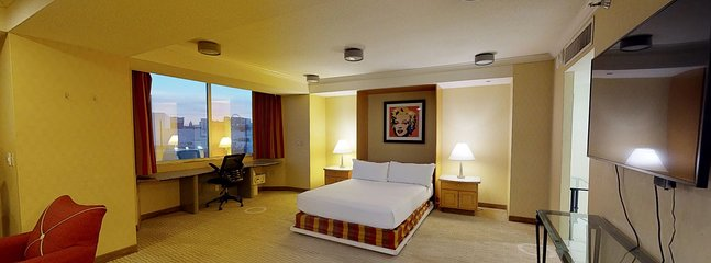 Rodeo ★ Deluxe Suite ★ Westgate Las Vegas Resort