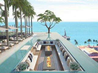 PIER 57 - NEW Amazing Luxury Condo Best Roof Top!!