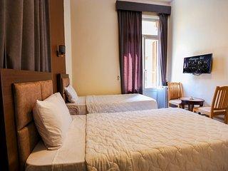 Valencia Hotel Single 2