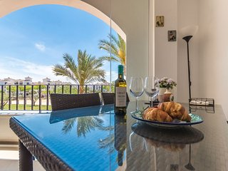 Murcia Vacations 2 Bedroom Apartment La Torre Golf Resort- AO28