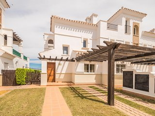 Holiday Home Townhouse - La Torre Golf Resort - MurciaVacations ER52