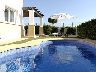 MurciaVacations - 2 Bedroom Villa with Private Pool - La Torre Golf Resort SA10L
