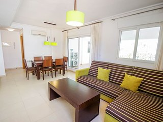 Apartment with 2 bedrooms- MurciaVacations AA1301
