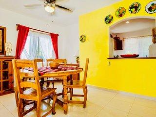Superior Room E7 B&B Dolce Vita Caribe