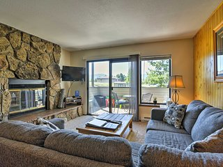 NEW! Updated Fraser Resort Condo- Near Winter Park