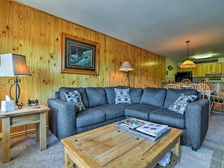 NEW! Updated Fraser Resort Condo- Near Winter Park